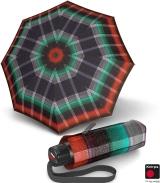 Knirps Super-Mini-Taschenschirm T.010 - klein und leicht Ingrid - pumpkin
