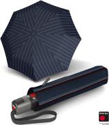Knirps Taschenschirm T.200 Duomatic - stabil und sturmfest - Justin - blue