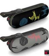 Knirps X1 Super Mini Taschenschirm im Etui - Christina