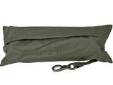 Samsonite Regenschirm Super Mini Taschenschirm mit Tasche Minipli Colori olive