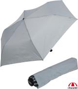 Doppler zero,99 extrem leichter Mini Damen Taschenschirm...