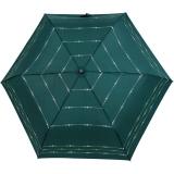 Doppler Mini Taschenschirm Havanna Sydney - green