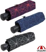Doppler Damen Taschenschirm Magic XS Carbonsteel mit...
