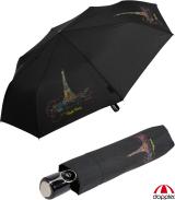 Doppler Damen Taschenschirm mit Auf-Zu-Automatik Magic...