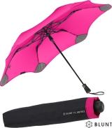 Blunt Taschenschirm XS Metro mit Auf-Automatik - pink