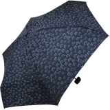 neyrat Regenschirm Super Mini Taschenschirm flach Cats Head