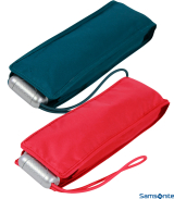 Samsonite Mini Taschenschirm Alu Drop S Manual Flat