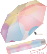 Esprit Mini Taschenschirm Bubbles