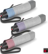 Knirps Mini-Taschenschirm T.050 - UV Protection - klein...